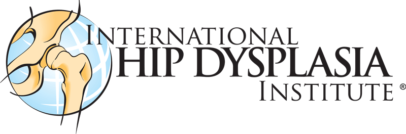 Logo Institut International de la dysplasie de la hanche