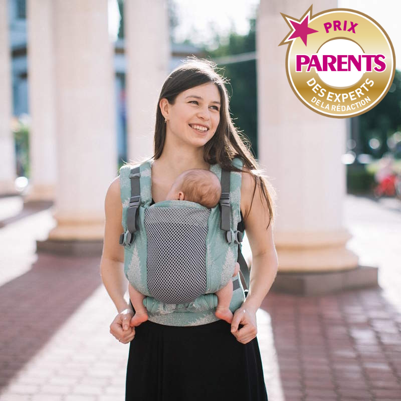 Love & Carry ONE+ COOL Prix Parents
